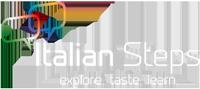Italian Steps Logo